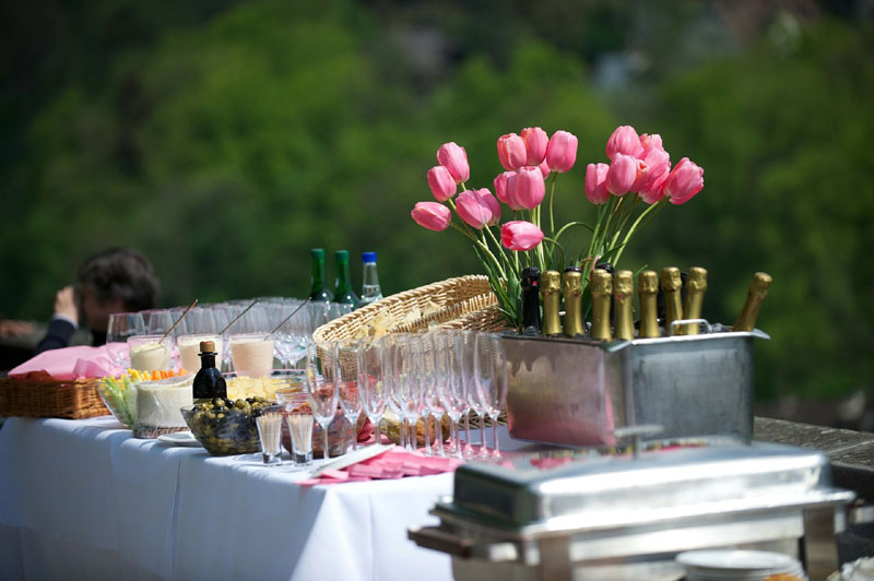 klingenstein-event-catering